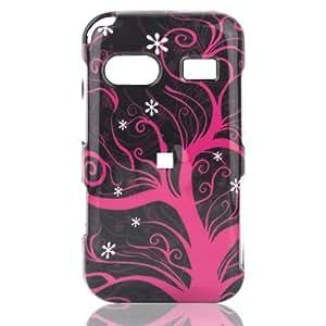 Talon Phone Shell for Huawei M750 - Midnight Tree
