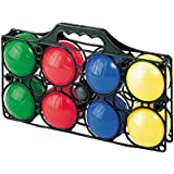 HTI Boules Set With Carry Case, 8-Piece