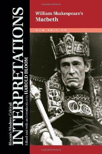 Macbeth (Bloom's Modern Critical Interpretations...