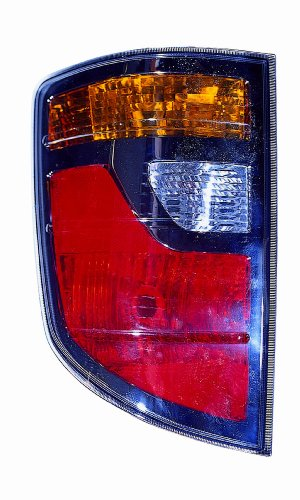 DEPO 317-1984L-US7 Replacement Driver Side Tail Light Housing (This product is an aftermarket product. It is not created…