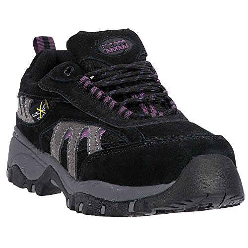 Image of McRae Industrial Women's Poron XRD Met Guard Hiker Boot Composite Toe - Mr47300