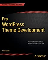 Pro WordPress Theme Development Front Cover