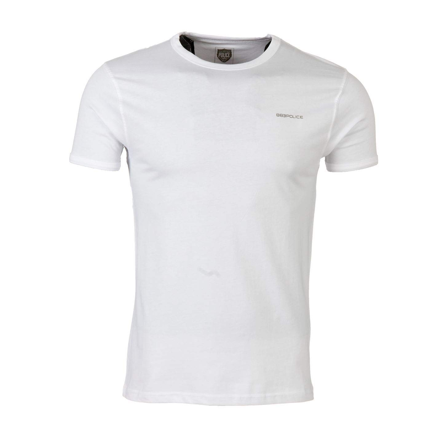 883 Police Underwear T-Shirt Mens Tee Shirt Top