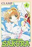 Cardcaptor Sakura 4 (Spanish Edition)