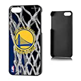 Golden State Warriors iPhone 5 & iPhone 5s Slim Case officially licensed by the NBA for the Apple iPhone 5/5s by keyscaper® Sleek Light Durable Precise Rigid