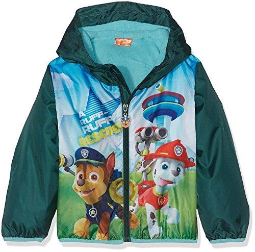 Paws Raincoat - 7