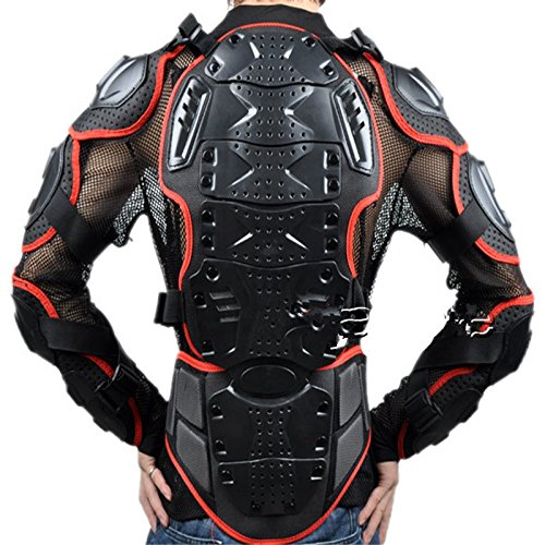 Image result for motorcycle protective gear