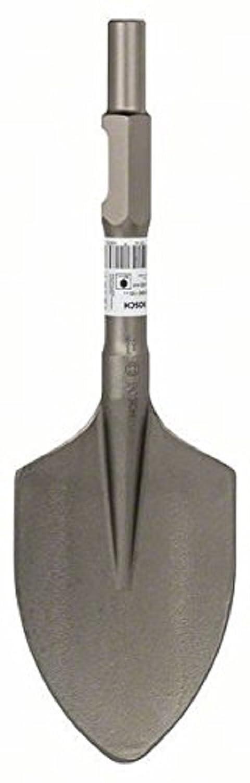 Bosch 2608690110 Burin bê che, Gris, 135 x 400 mm Bosch Professional