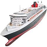 Graupner 2217 – Maqueta del transatlántico Queen Mary 2