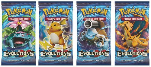 Pokemon Trading Card Game: XY