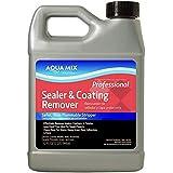Aqua Mix Sealer and Coating Remover