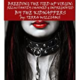Bargain Audio Book - Breeding the Tied Up Virgin  Reluctantly