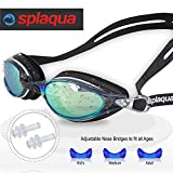 a28aab80e552 Top 10 Splaqua Anti Fog Swim Goggles of 2019 - Best Reviews Guide