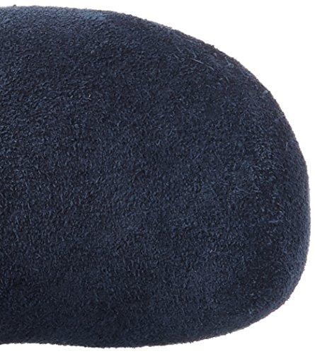 Sanita Women's Charlotta Ankle Boots Blue - Blau (Navy/Grey 29) MZxVEJbzO
