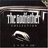 The Godfather Collection !, II & III (Gold Disc) (Original Soundtrack)
