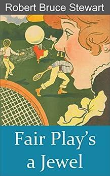 Fair Play's a Jewel (Harry Reese Mysteries Book 5) by [Stewart, Robert Bruce]