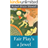 Fair Play's a Jewel (Harry Reese Mysteries Book 5)