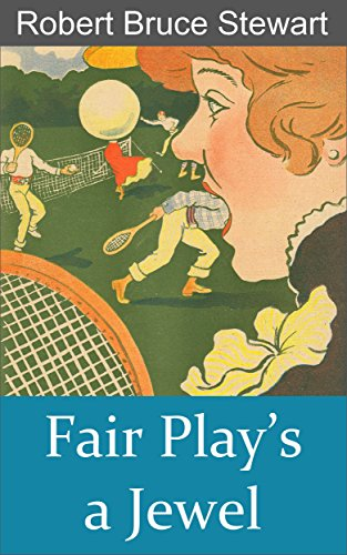 (Fair Play's a Jewel (Harry Reese Mysteries Book 5))