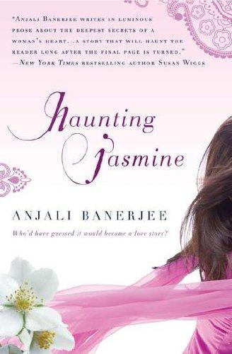 Download Haunting Jasmine pdf