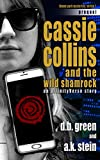Cassie Collins and the Wild Shamrock: An AffinityVerse Story (Theme Park Mysteries Series 1 Book 11)