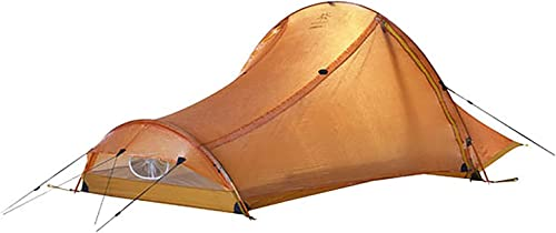 KAILAS Dragonfly Cuben 2Person Tent 4 Season Lightweight Waterproof Backpacking Tent