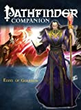 img - for Pathfinder Companion: Elves of Golarion (Pathfinder Chronicles) by Jeff Quick (2008-12-11) book / textbook / text book