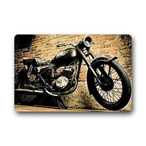 Top Retro Motorcycles - 8