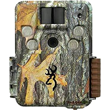 Browning BTC-5HDP Strike Force HD Pro Trail Game Camera w/ 1.5 Color Viewer