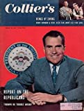 img - for 1956 Colliers January 20-Benny Goodman; Cyd Charisse;Housewife is honorable word book / textbook / text book