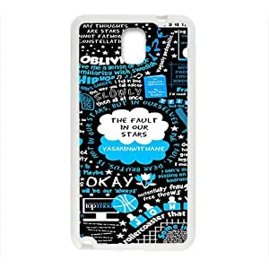 Cest la vie (that's life) Cell Phone Case for Samsung Galaxy Note3