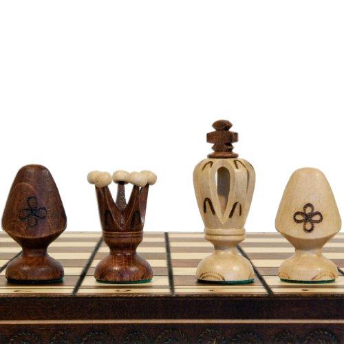 European Chess - 6