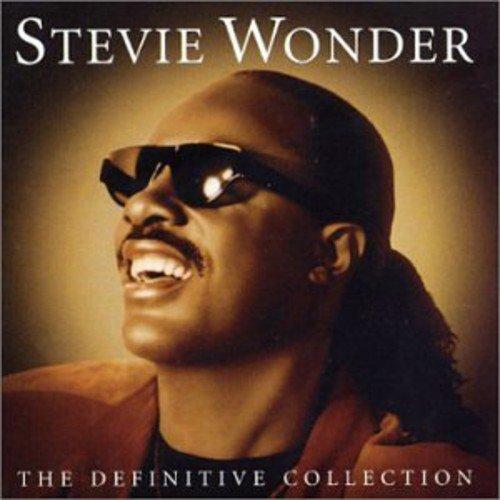 Definitive Collection (Best Of Stevie Wonder Cd)