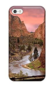 morgan oathout's Shop Case For Iphone 5/5s With Nice Landscape Appearance 9219645K25766943