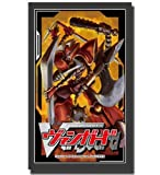 Cardfight!! Vanguard Card Supplies Japanese Size Card Sleeves Asura Kaiser 53 Count by Bushiroad