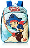 Disney Captain Jake and the Neverland Pirates 16 Inch Backpack
