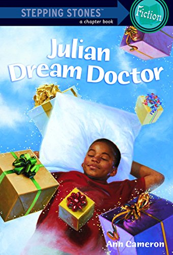 Julian, Dream Doctor (Stepping Stone,  paper)