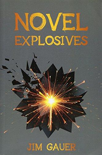 (Novel Explosives)