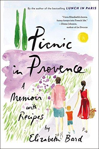 Picnic Provence Recipes Elizabeth 2015 04 07