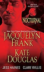 Nocturnal (H&W Investigations Series)