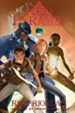 Kane Chronicles, The, Book One: Red Pyramid: The Graphic Novel. The