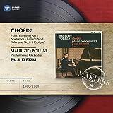 Classical Music : Chopin: Piano Concerto No.1 - Nocturnes - Ballade No.1 - Polonaise No.6 'Heroique'