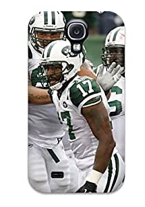 Cute PC DanRobertse New York Jets For Case Samsung Galaxy S4 I9500 Cover