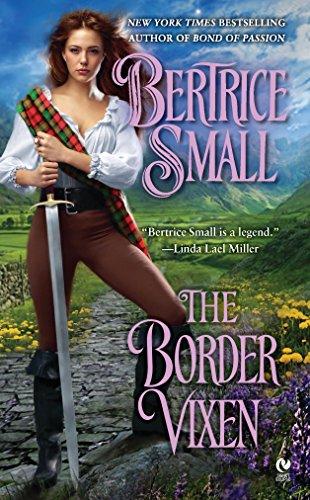 The Border Vixen (Border Chronicles) (Prose Border)