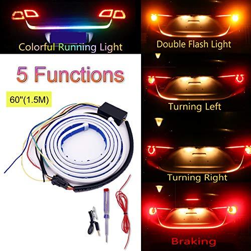 (Car Tail Light, 60