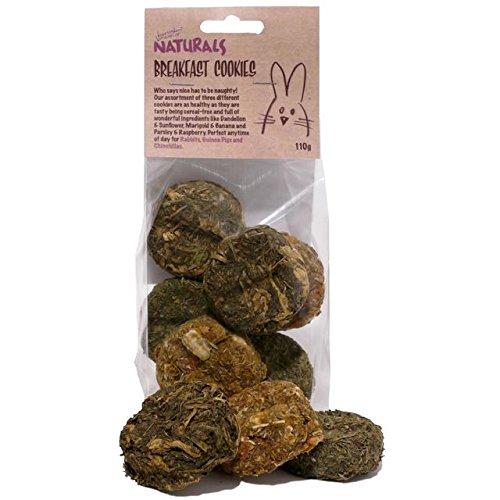 Rosewood Boredom Breaker Natural Treats Breakfast Cookies 110g