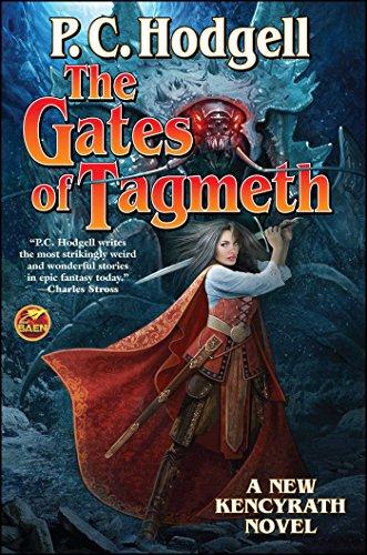 The Gates of Tagmeth (Kencyrath)