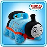 My Pillow Pets Thomas The Tank Engine – Blue/Red (Licensed) thumbnail