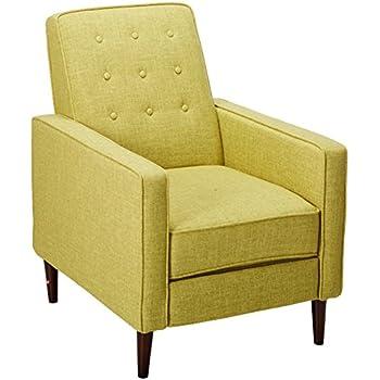 Amazon Com Flash Furniture Bayton Upholstered Wingback
