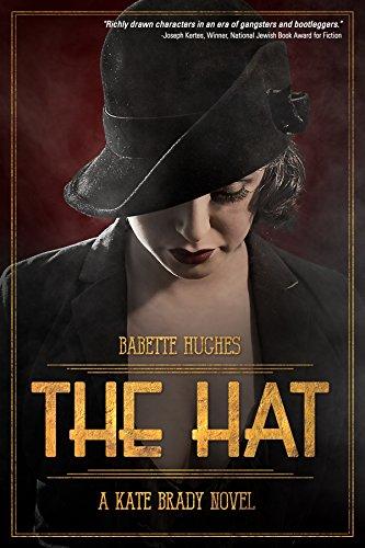 Amazon The Hat The Kate Brady Series Book 1 Ebook Babette
