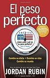 El Peso Perfecto America, Jordan Rubin, 1599791226